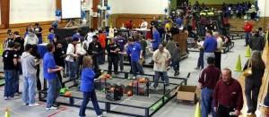 Robotics Fueled by Brainpower