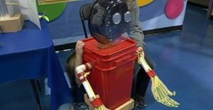 Omaha Mini Maker Faire