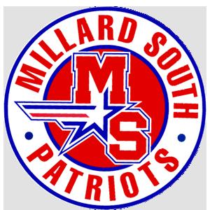 Millard South Patriots Robotics - 6685